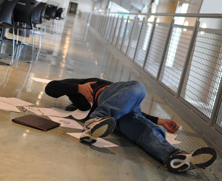 Slip And Fall | Legal Services in Miami, Florida | The Downs Law Group